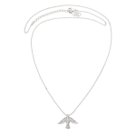 Eden Necklace - Silver